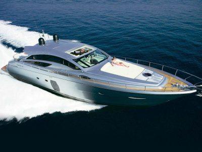 Luxury Dreams Ibiza | Pershing 72 - 1