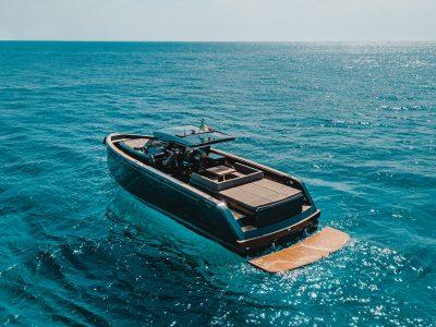 Pardo Yachts 50 3